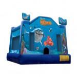 Finding Nemo Bouncy Castle