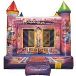 Kingdom of Bouncy Castle