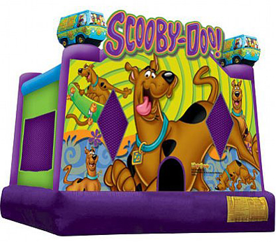 Scooby Doo 2 Bounce