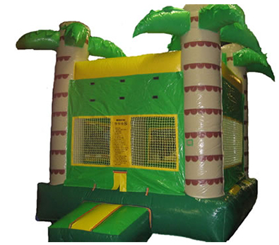 Tropical Bounce