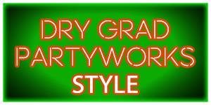 PartyWorks Dry Grad Exp