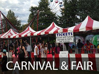 Carnival & Fair