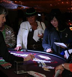 Edgewater poker sus