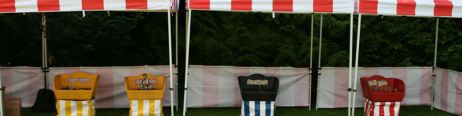 Carnival Event Rentals