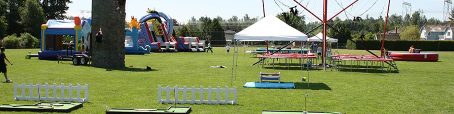 School, Church, Community Event Rentals