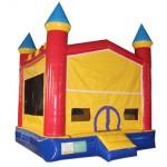 Classic Castle Bouncy Castle