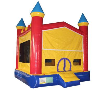 Classic Castle Bounce Rentals