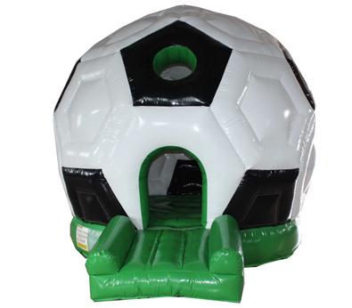Soccer Ball Bounce