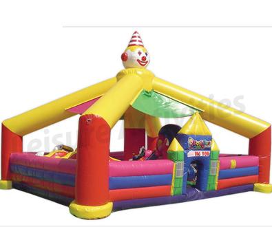 Big Top Toddler Town