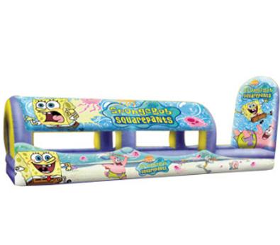 Sponge Bob Surf 'n' Slide
