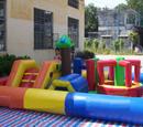 Toddler Playland