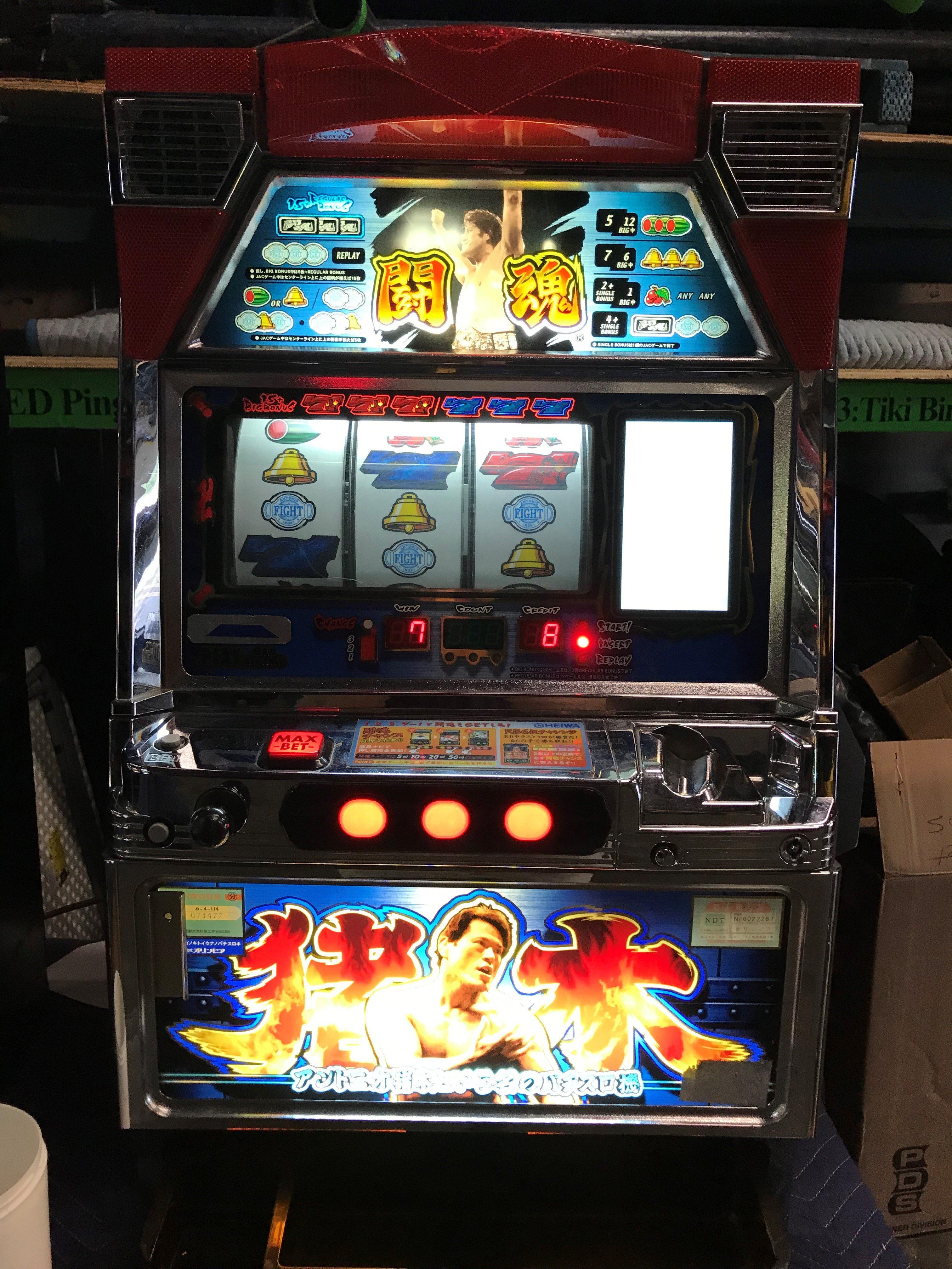 Slot Machine Com